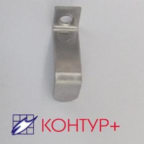 Зацеп боковой (нержавеющая сталь)