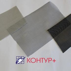 Сетка Фиберглас переплетеное стекло-волокно запаянное в полимереширина: 1.4 м; 1.6 м