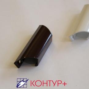 Ручка металл с полимерным покрытием